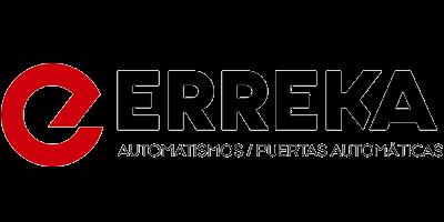 Distribuidor Erreka México